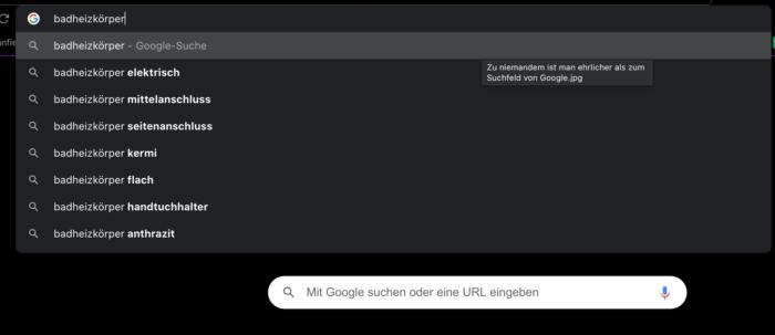 keyword-recherche_suchvorschläge